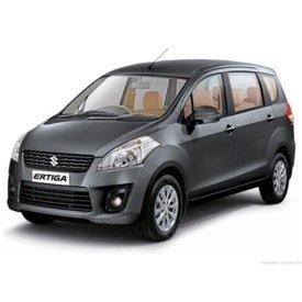Harga Rental Mobil Lepas Kunci di Bali Suzuki Ertiga