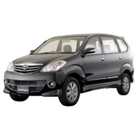 Rental Mobil Bali Avanza
