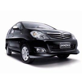 Rental Mobil Innova Harian di Bali